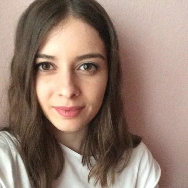 Κωνσταντίνα Καραμήτσου