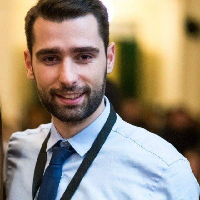 Στέφανος Ζαφειρόπουλος