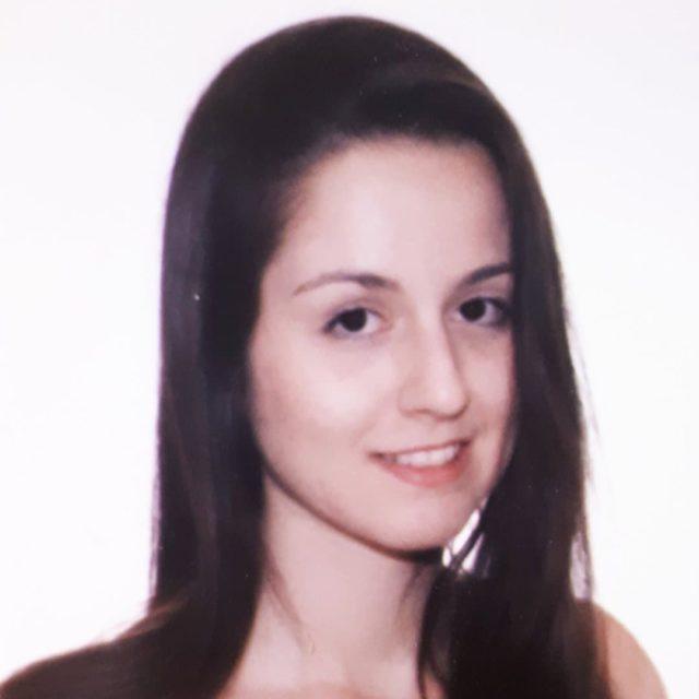 Νίνα Μαρία Φαναροπούλου