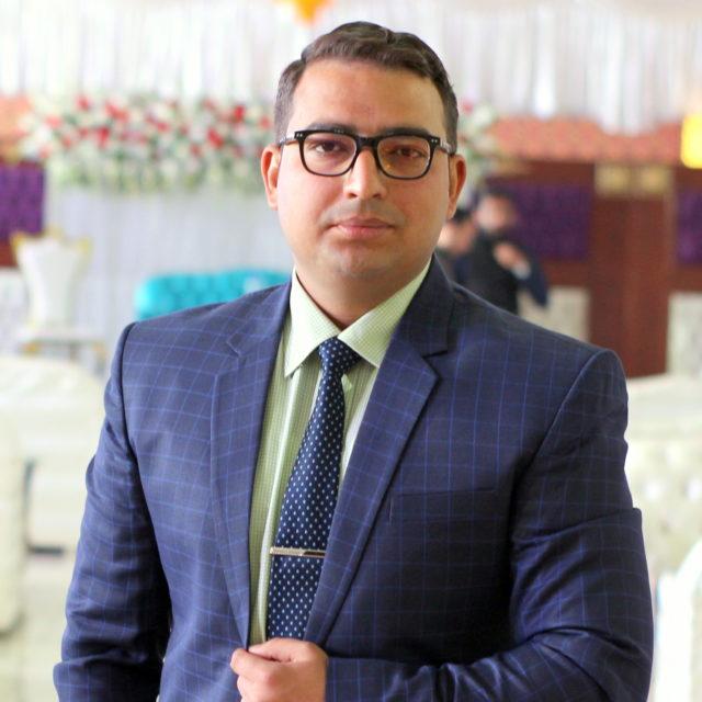 Faizan Akram