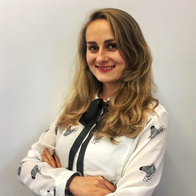 Liana Shvachiy