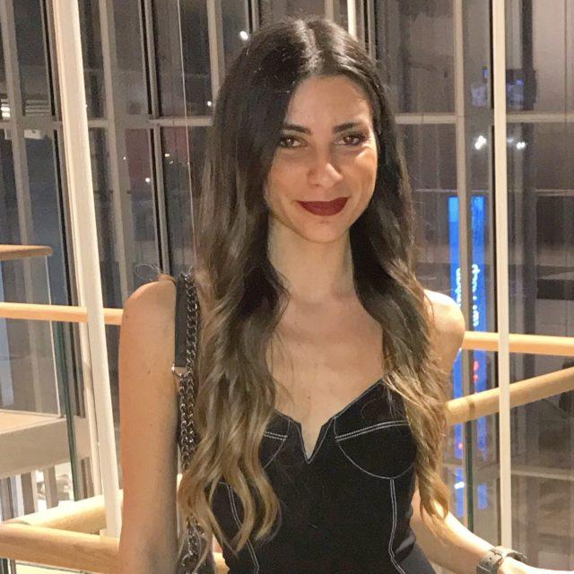 Lilian Anagnostopoulou
