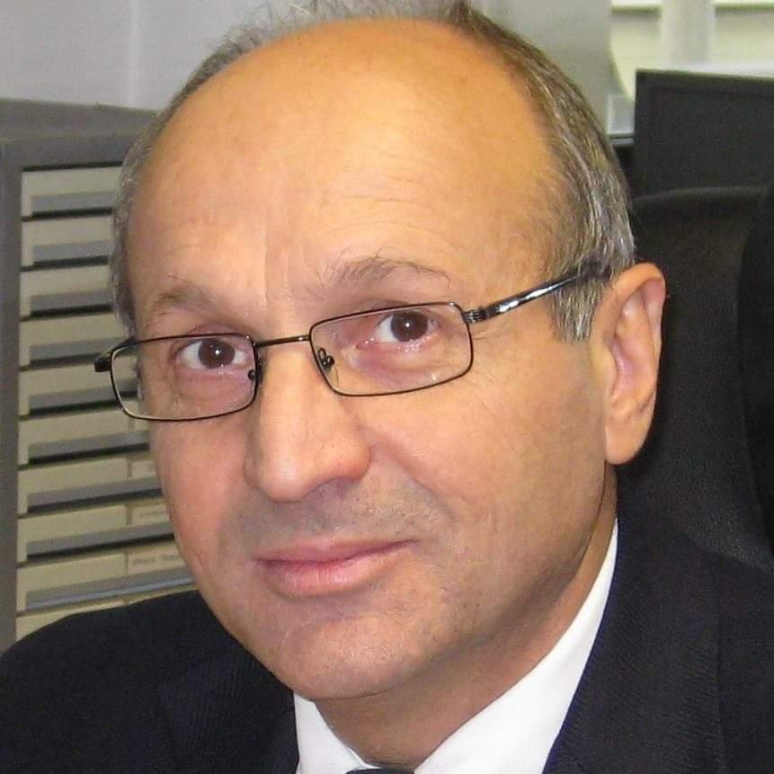 Konstantinos Christoglou